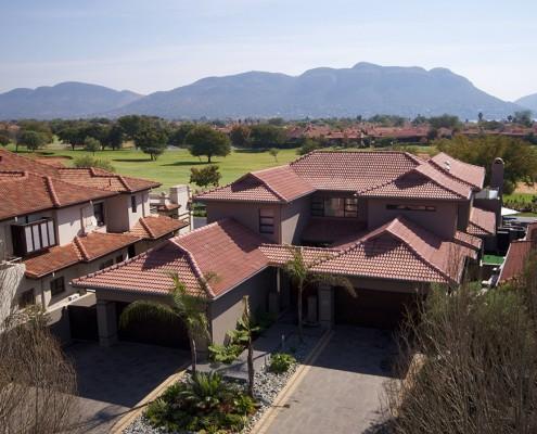 Pecanwood Golf & Country Club - House 1264