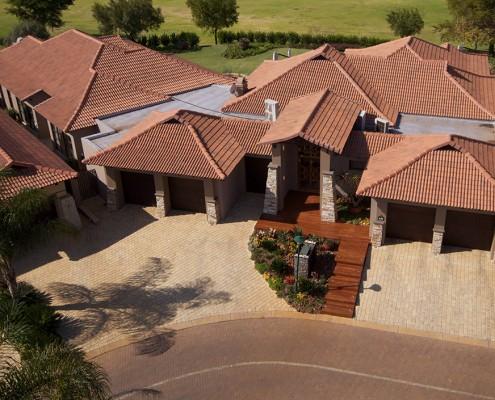 Pecanwood Golf & Country Club - House 1396